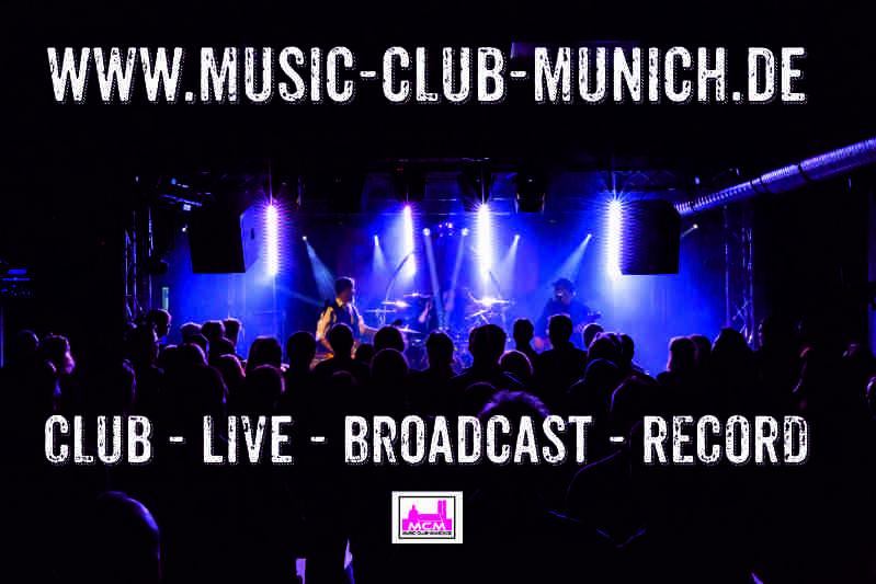 Live Konzert Munich